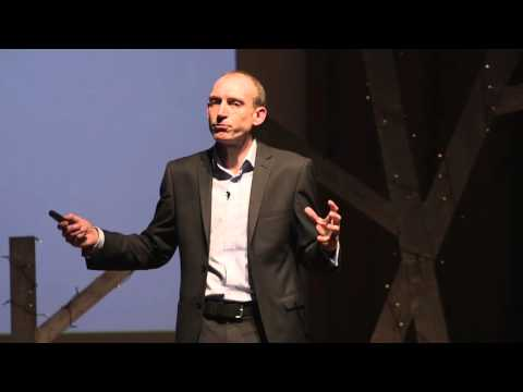 White Collar Robots: The Virtual Workforce | David Moss | TEDxUCL