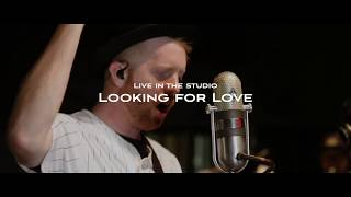 Weston Horn & The Hush - Looking for Love (Official Studio Video)