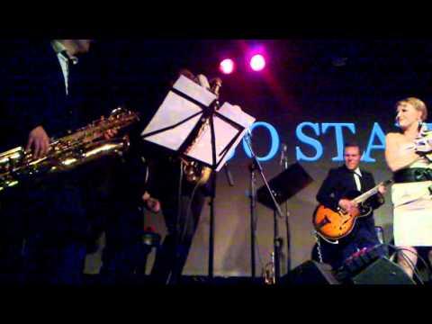 Jo Stance - Treated (Live @ Jazz Heat Bongo Beat)