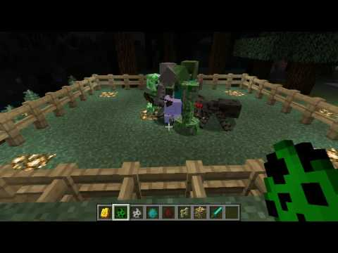 What's new in modded minecraft today? | Page 533 | Feed the
