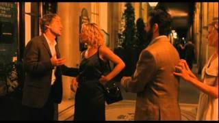 Midnight in Paris Trailer (HD) RUS