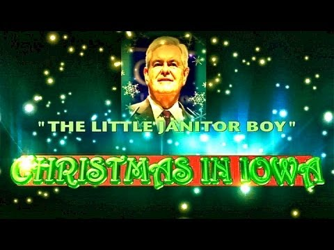 FOX NEWS Christmas Album: Republican Christmas in Iowa