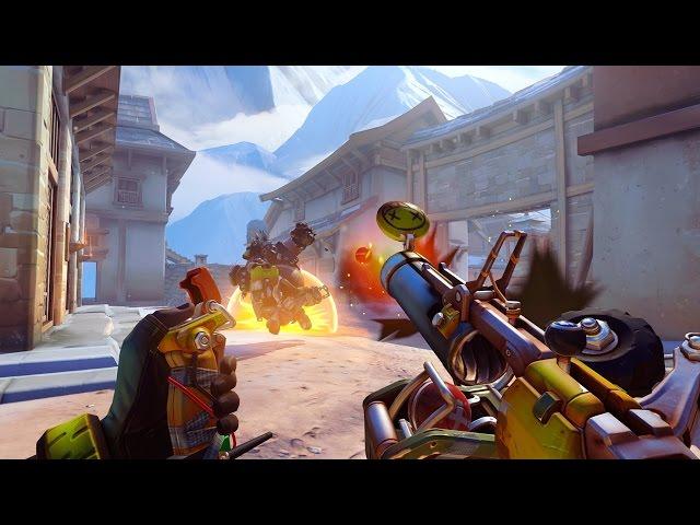 Overwatch - Annonce de la date de sortie