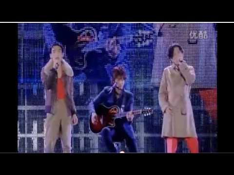 Yozora no mukou ~ Live 2011 Beijing concert