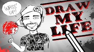 DRAW MY LIFE - WASS FREESTYLE