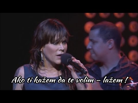 Beth Hart & Joe Bonamassa -If I Tell You I Love You (SR)