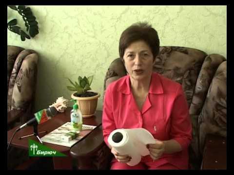 «Советы врача». Врач-инфекционист Е.А. Рубцова. 26.01.2016