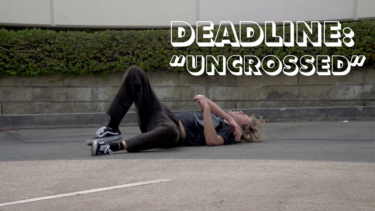 Deadline: Deathwish's Uncrossed Video