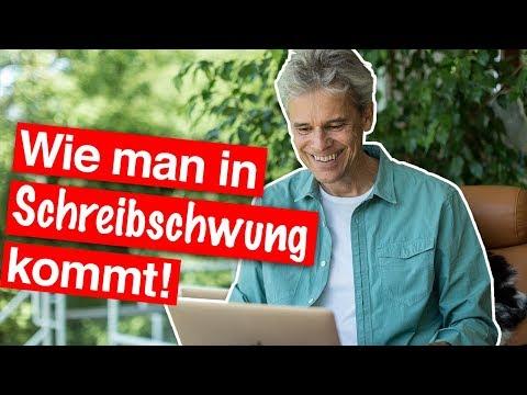 Meine TIPPS Fürs Schreiben - Egal Ob Diplomarbeit, Masterarbeit Oder Geschichten!