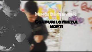 Mihai Dementer - Ganduri la miezul nopti (live Cover Nane )