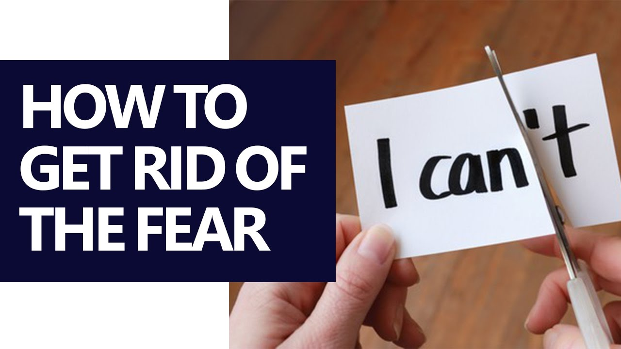 How to get rid of the fear of death 19