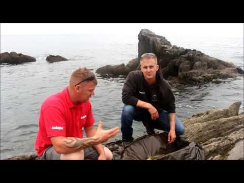 Lure Fishing for Wrasse  Part 2