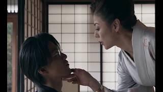 小栗旬 キスシーン 小栗旬 動画 9