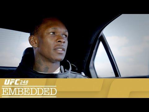 UFC 248: Embedded - Эпизод 1