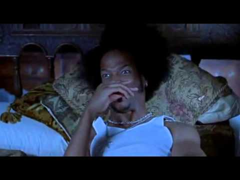 Scary Movie 2   Shorty Gets Smoked