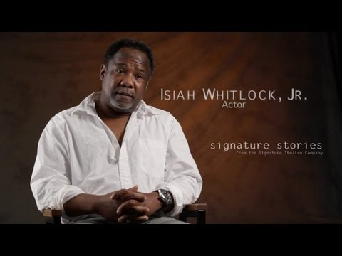 Signature Stories: Isiah Whitlock, Jr.