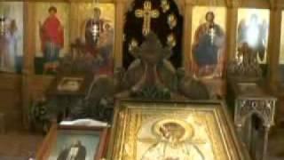 Икона на св. Пантелеймон(Чудотворна икона на св. Пантелеймон в храм Св. Пантелеймон, кв. Бояна, София., 2009-10-12T06:52:00.000Z)