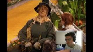 If I Only Had a Brain / Heart / Nerve [The Wizard of Oz] - Devan