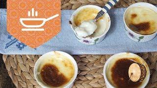 Fırında Sütlaç Tarifi | Tatlı Tarifleri
