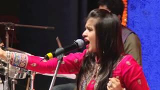 Aishwarya Sings Gujarati | Shorts | Ketlo Paagal