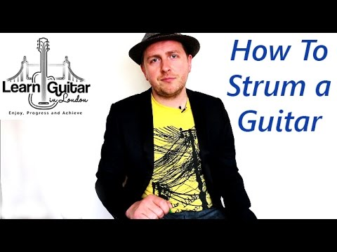 how-to-strum-a-guitar-with-a-pick-for-beginners---8-top-tips---drue-james
