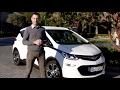 2017 Opel Ampera-e électrique [ESSAI] : l'électro libre (autonomie, intérieur, date de sortie...)