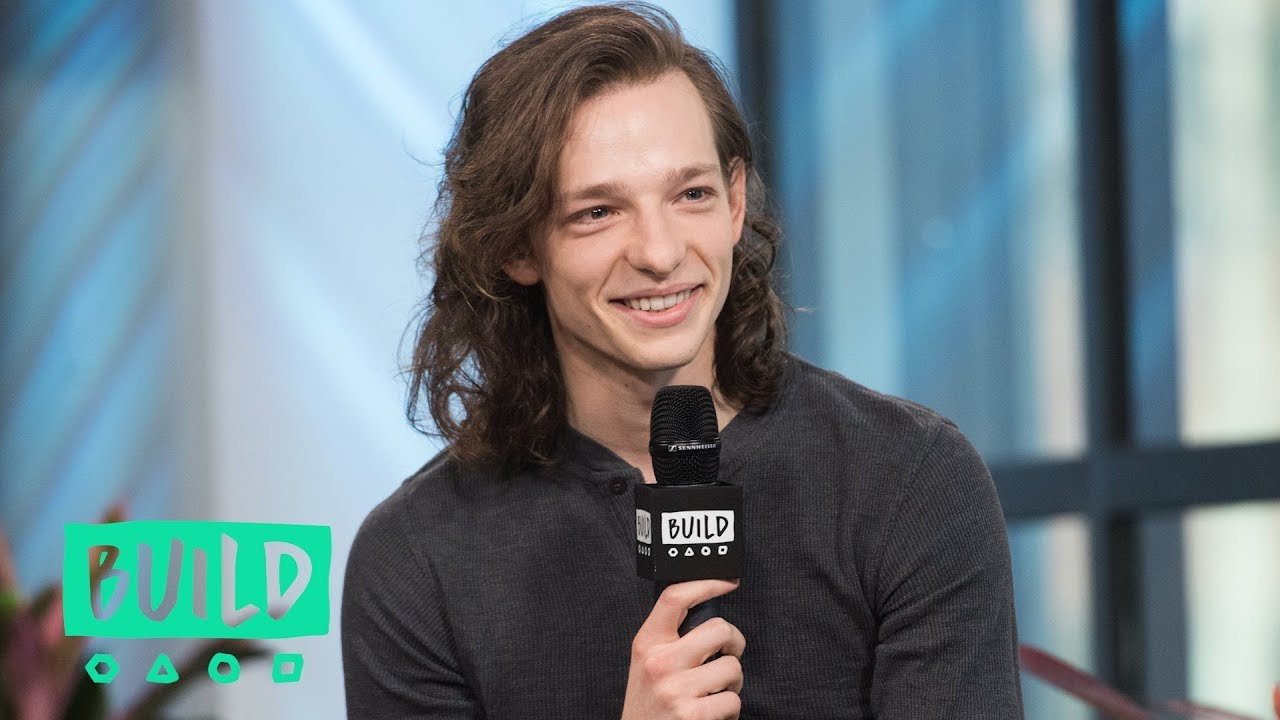 Mike Faist On