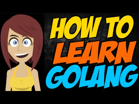 Golang tutorial for beginners - Go programming tutorial