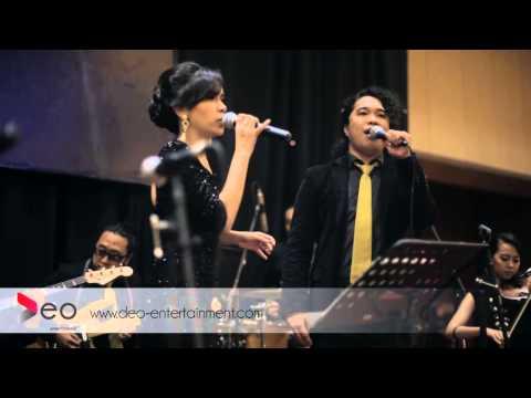 Bukan Dia Tapi Aku - Judika at SasanaKriya | Cover By Deo Entertainment