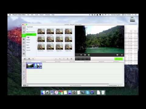 Filmora Video Editor- How to Add Titles and Text to Videos