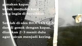BIOKLIN GLASS
