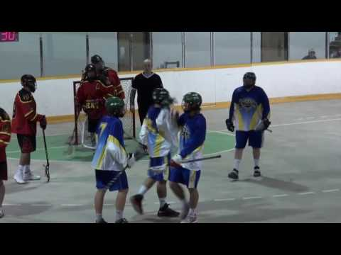 Sam Murphy Founders Cup 2015 Highlights