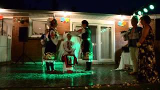 Bulgarian Folklore - Wedding Ceremony • Български фолклор - Сватба