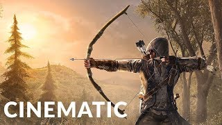 Epic Cinematic | Two Steps From Hell - SkyWorld | Epic Action | Assassins Creed 3 | EpicMusicVN