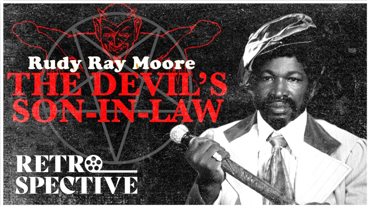 Petey Wheatstraw : The Devil's Son In Law (1977) | Dolemite Horror Comedy Full Movie | Retrospe