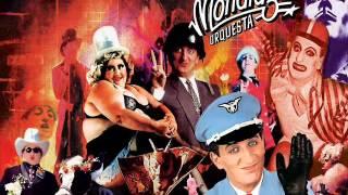 Orquesta mondragon - Lolita