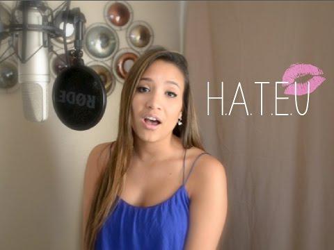 HATEU  Mariah Carey