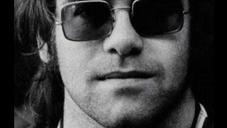 Elton John - Country Comfort (demo 1970) With Lyrics!