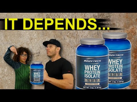 it-depends-how-much-💰-bodytech-whey-protein-isolate-review