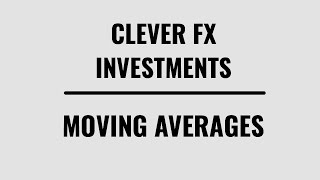 Best Moving Average Strategies