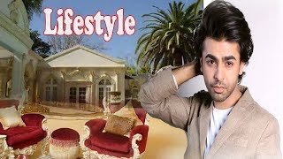 Farhan Saeed Lifestyle,Biography, Age, Height, Wiki, Girlfriend, Wife, Family