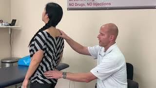 Dr. Whelton Treats a Physical Therapist Disabled from Low Back Pain