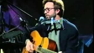 ERIC CLAPTON....SAN FRANCISCO BAY BLUES