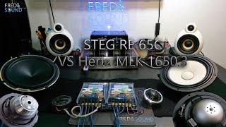 Hertz Mlk1650.3 VS STEG RE 65C  (INT)