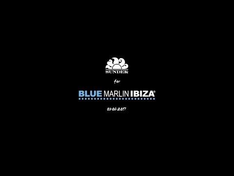 BLUE MARLIN IBIZA SUNDEK 03062017