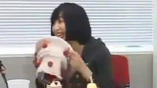 【爆笑】佐倉綾音(19歳)大生誕祭!最初から最後まで笑いがギッシリで...
