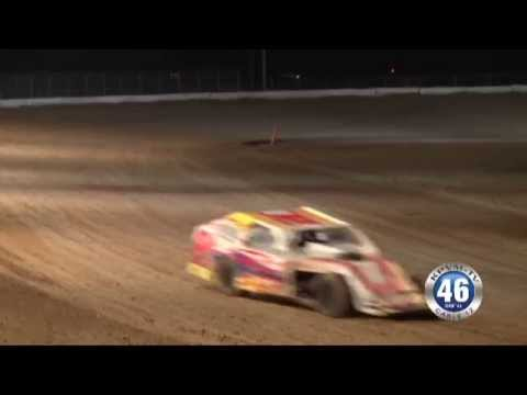 04/28/2014 Pahrump Valley Speedway Powder Puff Races