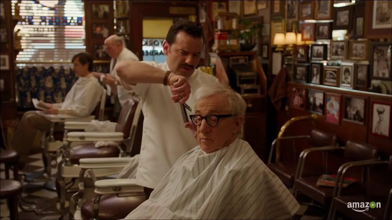 Download CRISIS IN SIX SCENES [Woody Allen] - Bande annonce VO
