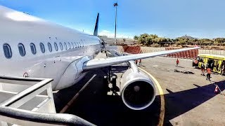 TRIP REPORT | SundAir A320 | Kassel - Heraklion