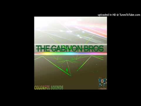 The Gabivon Brothers - Colourful Sounds
